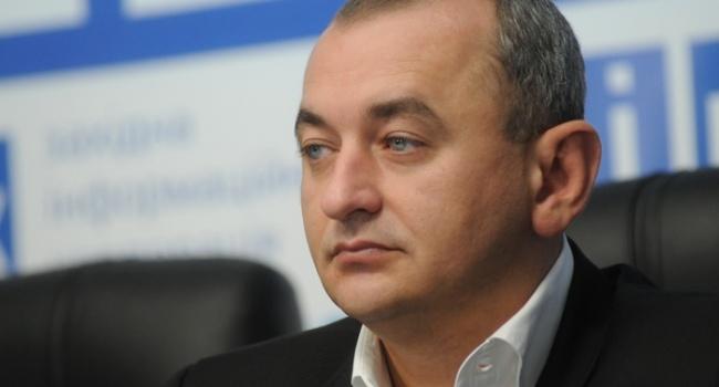 Порошенко присвоил Матиосу звание генерал-полковника юстиции