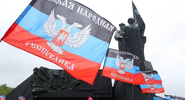 Казанский раскритиковал стремление боевиков Донбасса быть «украинцами»