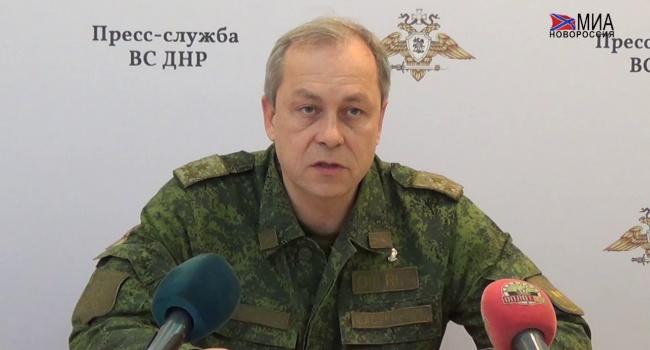 ВДНР проинформировали о потерях ВСУ отдружественного огня