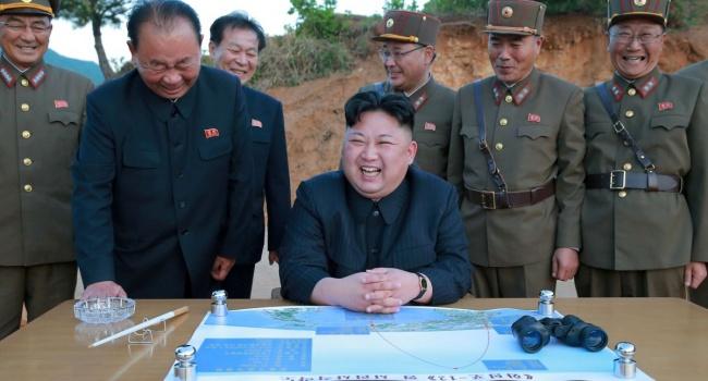КНДР: Южная Корея иСША должны готовиться кядерной войне