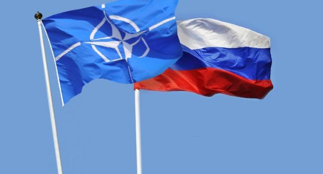 НАТО готовит вевропейских странах базу для наступательной группировки— МИДРФ