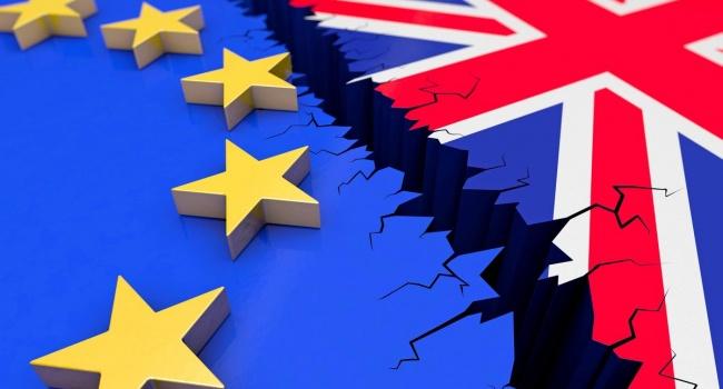 Половина британцев выступает запроведение нового референдума поBrexit