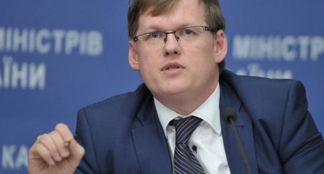 Розенко: Увеличение «минималки» до4100 грн неповлияет наинфляцию