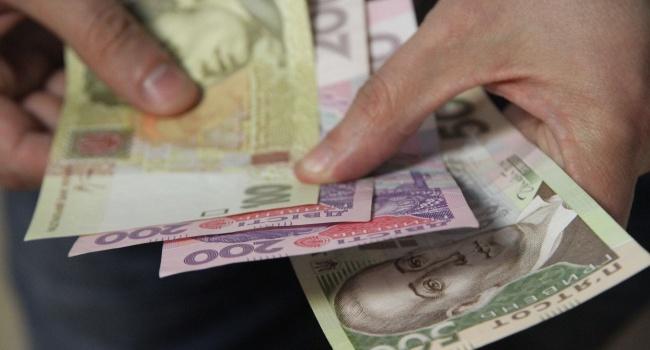 Увеличение «минималки» до4100 грн неповлияет наинфляцию,— Розенко