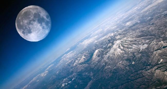 Ученые заявили о максимальном сближении Луны и Земли