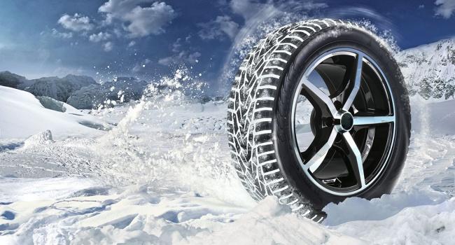 Хороша резина для зимнего сезона от Bridgestone