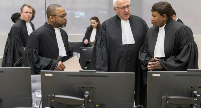 Всуде Гааги выступили с существенным заявлением повойне наДонбассе