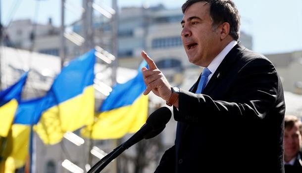 ВЕС сделали главное замечание Украине— Задержание Саакашвили