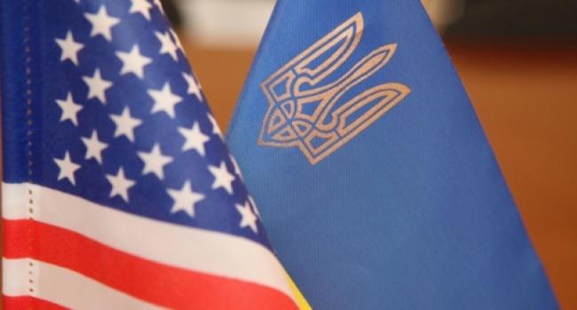 МИД: Предоставление Украине смертоносного оружия сдержит агрессию В.В. Путина