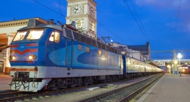 «Укрзализныця» в последующем году приобретет 60 купейных вагонов