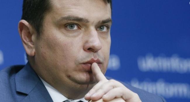 Карпенко: посмотрим, что тогда запоют активисты, когда НАБУ приступит к тем же методам, что и Михо в Грузии