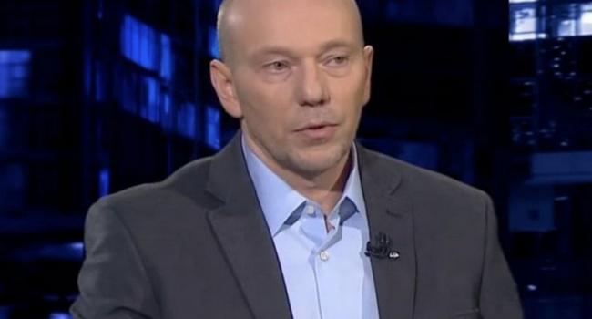 ВПольше бывшего главу контрразведки задержали заработу сФСБ