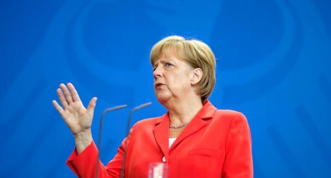 Меркель неподдержала решение Трампа признать Иерусалим столицей Израиля