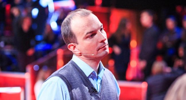 Нардеп Соболев заявил что в ВР хотят отправить его в отставку