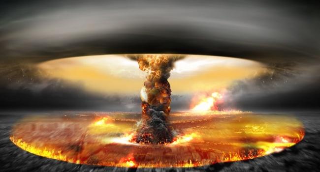 «Будто обезьяна с гранатой»: экс-президент пояснил, почему Украина отказалась от ядерного оружия