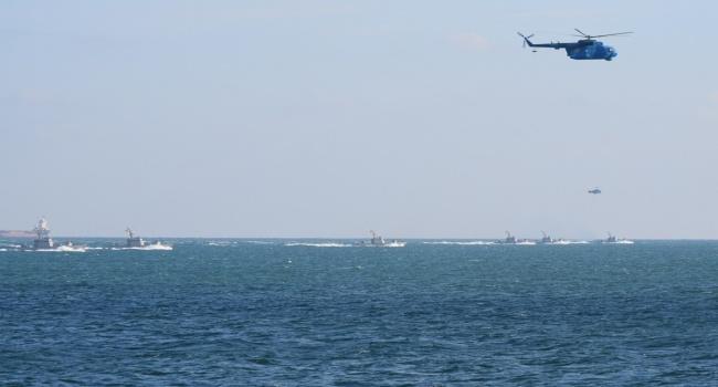 ВМС «уничтожили» противника в Черном море: ВСУ показали, на что способны