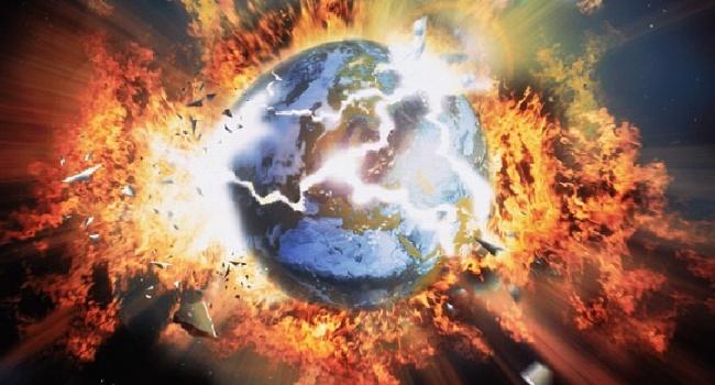 Конец света-2017: майя предсказали смерть Земли 21декабря