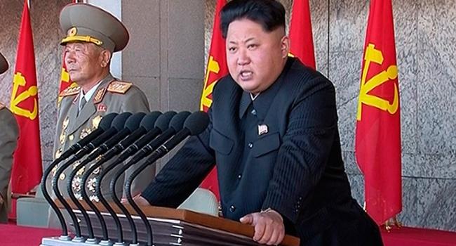 МИД КНДР бьет тревогу: на полуострове неизбежно начнется война