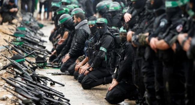 Открытие «врат ада»: в ХАМАС прокомментировали решение Трампа по Иерусалиму