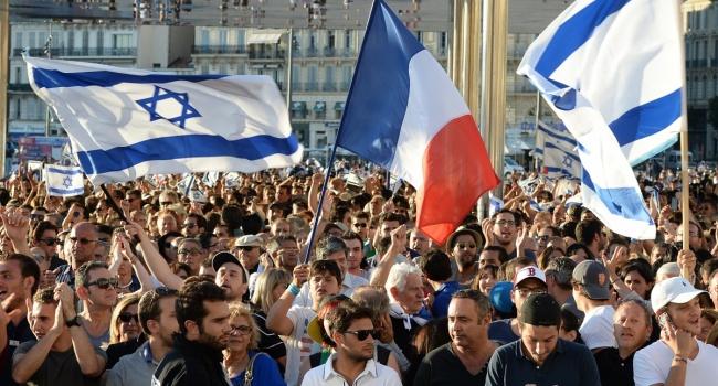 Иерусалим – столица Израиля: из-за решения Трампа начались массовые беспорядки