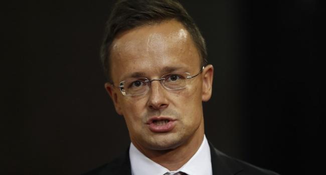 Венгрия в истерике: Сийярто призвал ОБСЕ направить постоянную миссию на Закарпатье