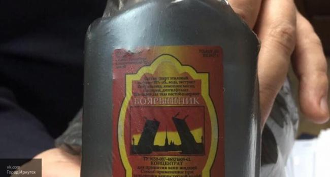 ВСеверной Осетии «накрыли» завод попроизводству «Боярышника»