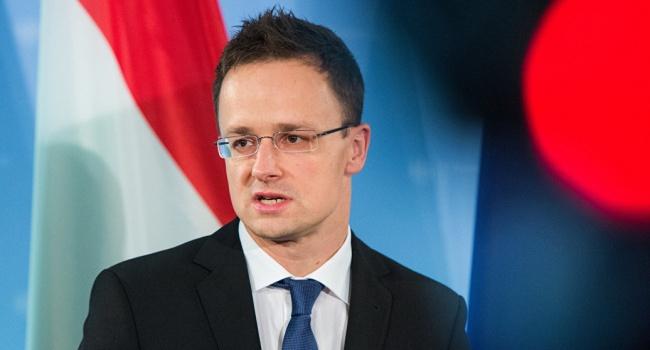 Угорщина висунула дві умови уконтексті українського закону про освіту