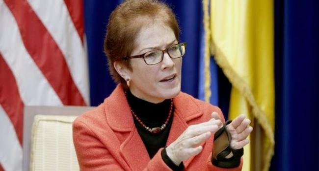 Вгосударстве Украина для борьбы скоррупцией еще множество нужно сделать— Посол США