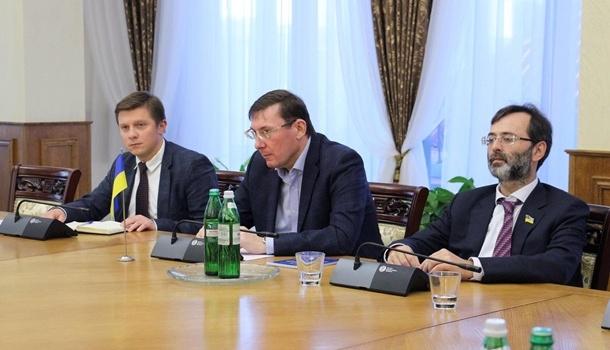 Суд сегодня изберет меру пресечения для Михаила Саакашвили