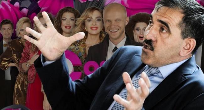 Канал ТНТ извинился перед дамами Ингушетии зашутку вComedy Woman