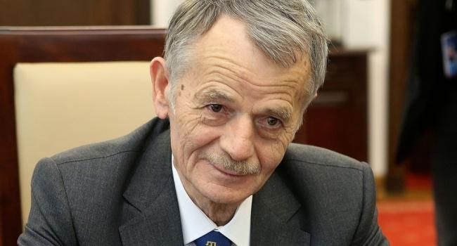Джемилев: За3,5 года население аннексированного Крыма возросло  на10%