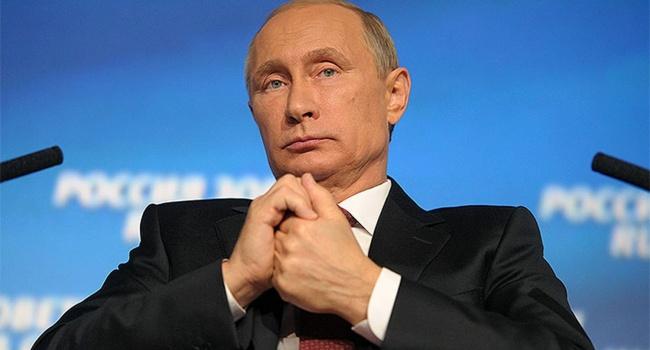 Сколько граждан России готовы внастоящее время голосовать за Владимира Путина: размещены данные опроса
