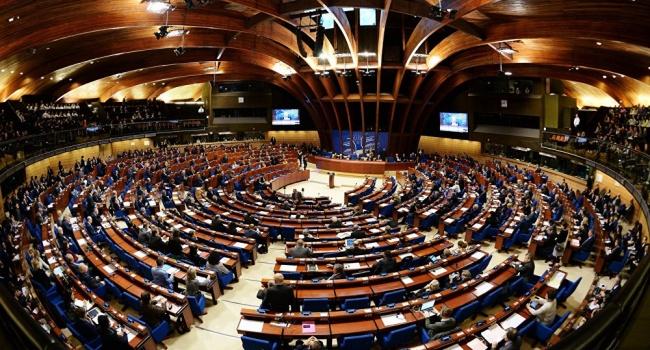 Пушков осудил позицию стран, выступивших против возвращения Российской Федерации вПАСЕ