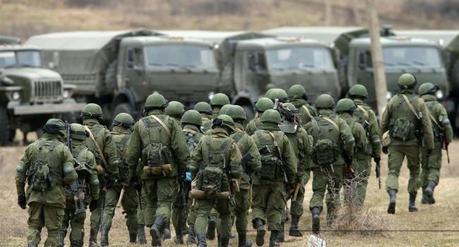 РФ защитит Сирию оттеррористов сморя