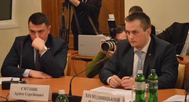 «Слишком множество  пиара»: ЕСпопросил украинских антикоррупционеров «работать тише»