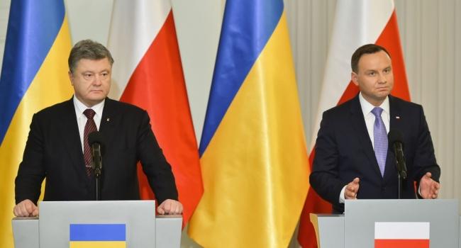 Польша хочет закупать сланцевый газ уСША, чтобы достигнуть «независимости отРоссии»