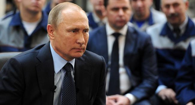 Политтехнолог: в Москве понимают, что продержаться еще от силы лет пять
