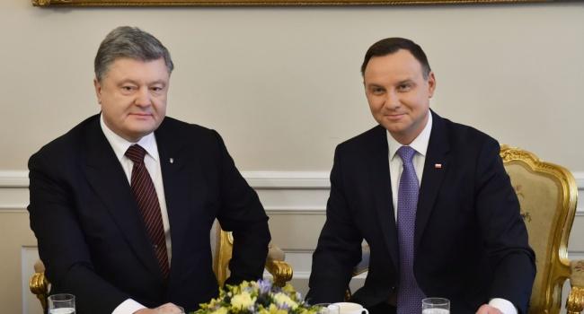ВУкраинском государстве рассказали, что нужно делать систорической фигурой Бандеры