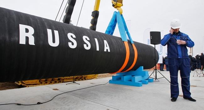 «Угроза для всей Европы»,— Порошенко сделал скандальное объявление о«Северном потоке— 2»