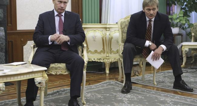 Песков о президентских выборах в РФ: «Мы не видим конкурентов, не созрел и близко»