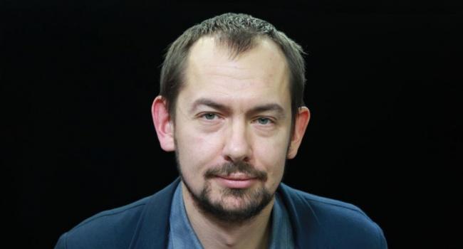 Украинский корреспондент строго ответил Путину после слов орезне наДонбассе