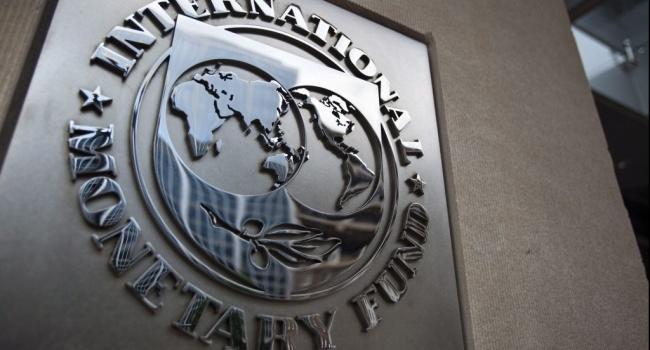 МВФ: Вгосбюджете Украины существенные риски