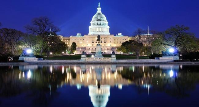 В съезде США подготовили законодательный проект опомощи Украине всфере кибербезопасности