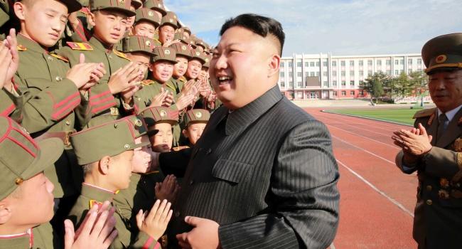 Постоянный уполномоченный Северной Кореи вмеждународной Организации Объединенных Наций впервый раз выступил на совещании Совета Безопасности