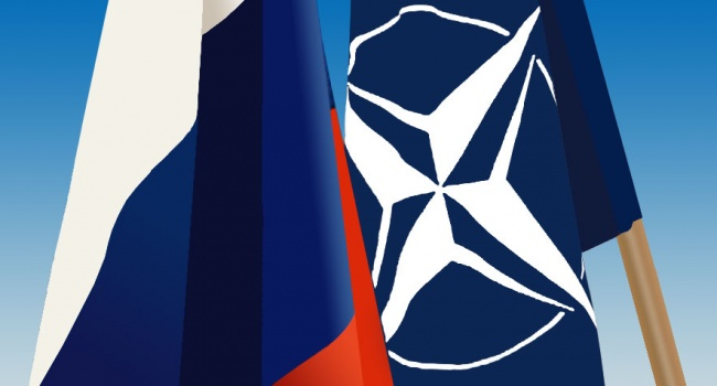 Невиданное ранее позорище: журналист рассказал, как Россию унизили в НАТО