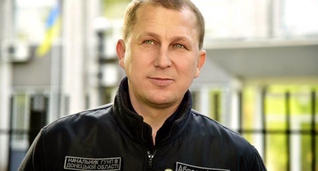 Аброськин: На «границе сКрымом» появятся блокпосты как наДонбассе