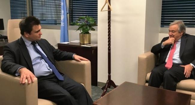 ВСовфеде посоветовали министру Украины заняться неувязками страны