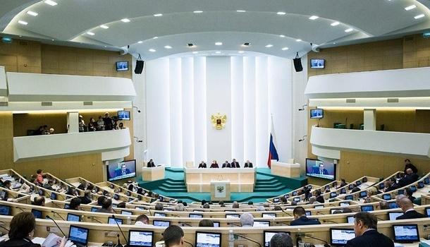 ВСовфедеРФ назвали число граждан России, расположившихся вукраинских тюрьмах
