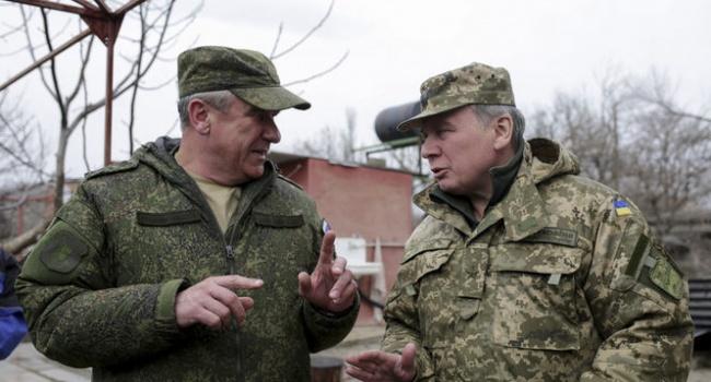 Клинцевич раскрыл последствия вывода русских офицеров изСЦКК