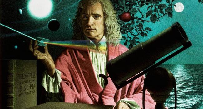 Предсказание конца света от Ньютона: дата причудливо совпадает с приближением Нибиру